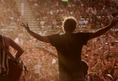 2012 Tour - From The Road Video #4